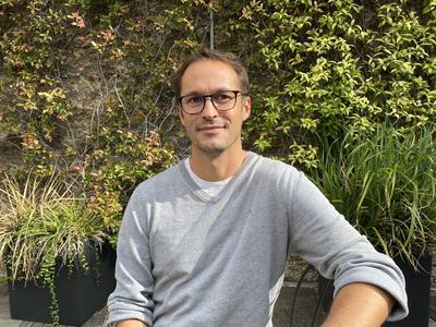Gaspard Plantrou