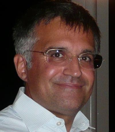 Richard Bulbulia