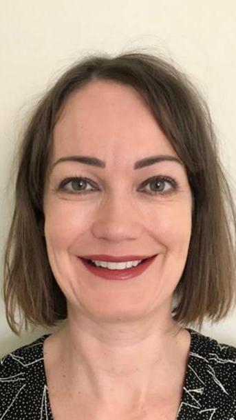 Juliette Murray
