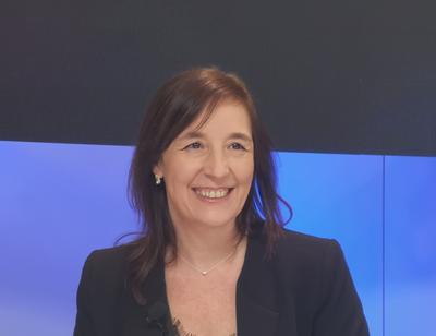 Natalia Aristimuño