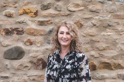 Angie Lloyd-Jones