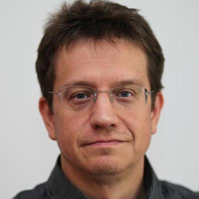 Kurt Garloff