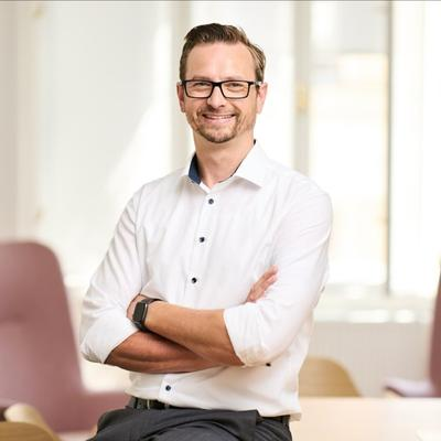 Bernhard Wascher