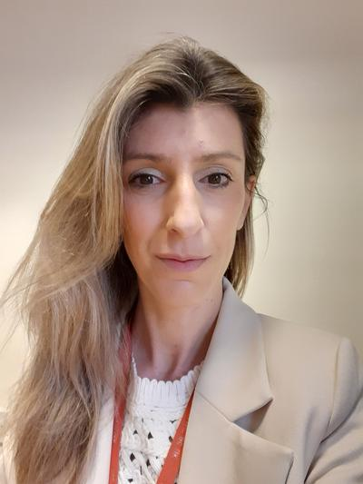 Mélanie Perrier