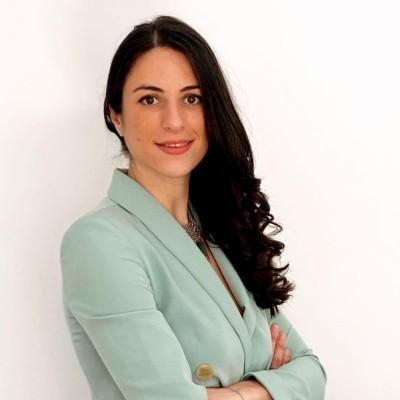Cristina de la Cruz Sánchez