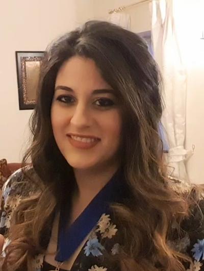 Sally El-Ghazali