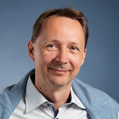 Oliver Kumhofer
