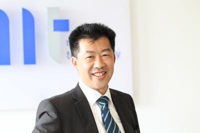 Johannes Lin