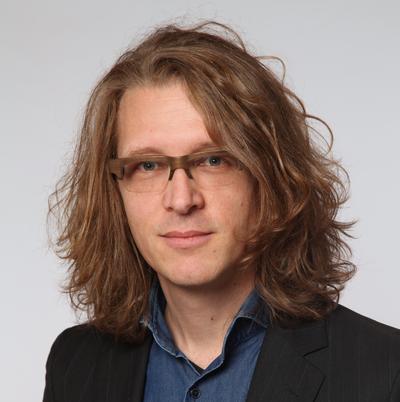 Jens Gröger