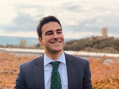 Álvaro Callejo Sánchez