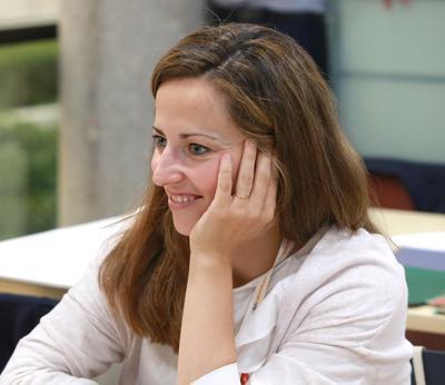 Elena Bermejo