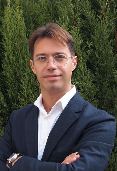 Alberto Pinedo