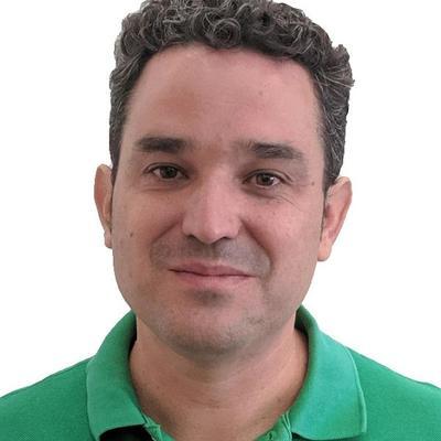 Jose Carlos Cerezo