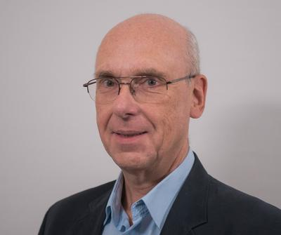 Helmut Kreiser