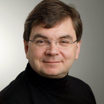 Volker Lindenstruth