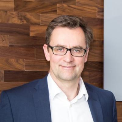 Jens Peter Müller