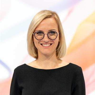Agnes Heftberger