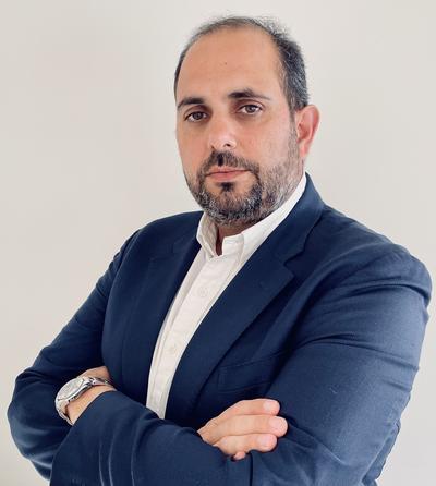 Rodrigo Hornos