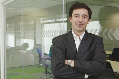 Gonzalo Durbán