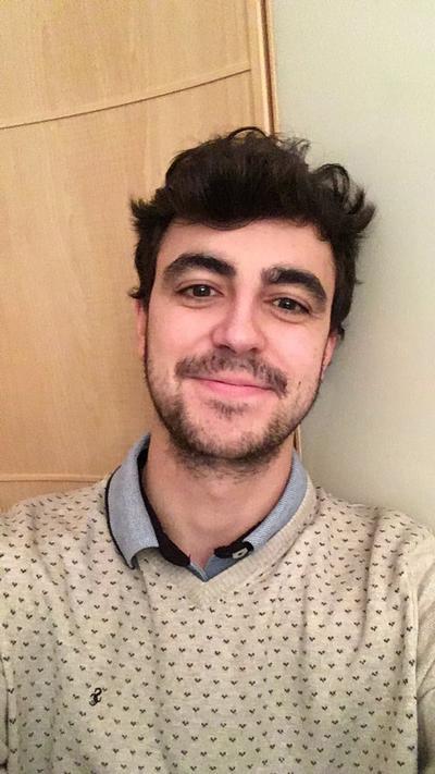 Ignacio Melero
