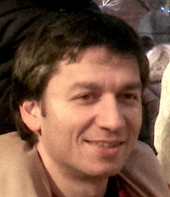 Jesús Ángel Sáenz