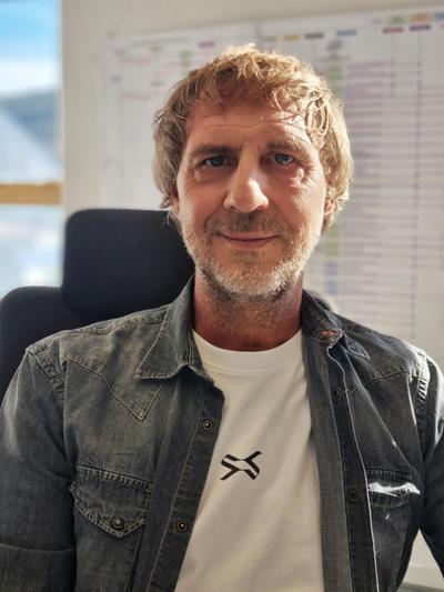 Christophe Mansincal
