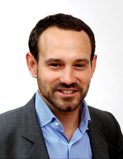Damien Giraudeau