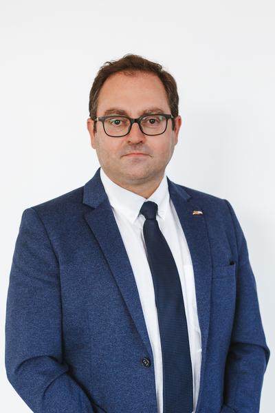 Félix Antonio Barrio