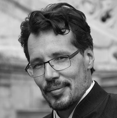 Stéphane Martis